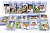 Collection of 54 1951 Bowman baseball cards