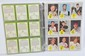 Complete set of 1963 Fleer Baseball cards including checklist EX-NM