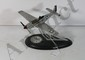 P-51 Die Cast Airplane