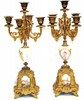 Pair of French Candelabras 17