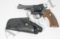 Dan Wesson Arms 357 Caliber revolver with holster