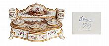 FRENCH INKSTAND 18th CENTURY