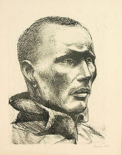 Fritz Cremer