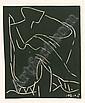 Frennol, Vier figürliche Szenen. 1983 - 1987.