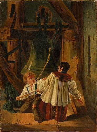Johann Baptist Pflug (zugeschr.)