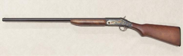H&R MODEL 088 12 GA SHOTGUN, 3 IN. MOD.