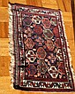 Afshar Praying Rug