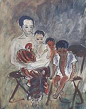 Family Waiting
