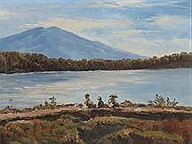 Klakah Lake Lumajang East Java