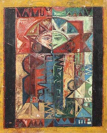 Tusan, Nyoman (b. Teja kula, Bali, 1933) Cili-Cili