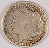 1893 MORGAN DOLLAR VG/FINE