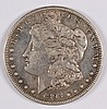 1893-S MORGAN DOLLAR VF-30