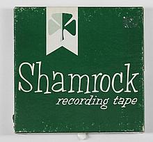 MADONNA UNRELEASED SHAMROCK REEL TO REEL FULL ALBUM OF DEMOS INCLUDING HER FIRST RECORDED SONG.