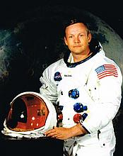 NEIL ARMSTRONG PHOTO.