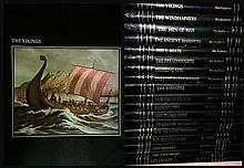THE SEAFARERS - 16 VOLUMES TIMELIFE