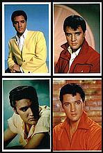 ELVIS PRESLEY PHOTOS.