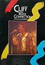 CLIFF RICHARD - THE ROCK CONNECTION 1980'S PROGRAM.