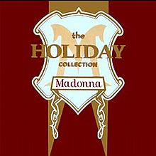 MADONNA - THE HOLIDAY COLLECTION CD