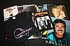 LARGE COLLECTION OF TOUR PROGRAMMES/TICKETS - ROD STEWART/CLIFF RICHARD ETC.