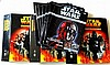 STAR WARS 'THE OFFICIAL FIGURINE COLLECTION' DEAGOSTINI COMPLETE