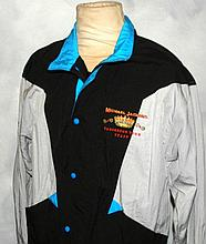 MICHAEL JACKSON DANGEROUS TOUR STAFF JACKET.