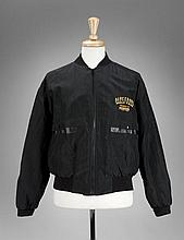 MICHAEL JACKSON DANGEROUS TOUR JACKET.
