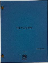 THE BLUE BIRD SCRIPT 1975.