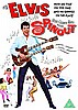 ELVIS PRESLEY SPINOUT DVD.
