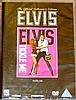 ELVIS PRESLEY TICKLE ME DVD
