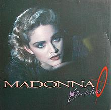 MADONNA LIVE TO TELL US 12
