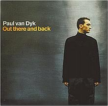 PAUL VAN DYK OUT THERE AND BACK BOX SET.