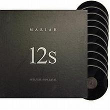 MARIAH CAREY 12S BOX SET.