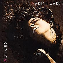 MARIAH CAREY EMOTIONS 12 INCH.