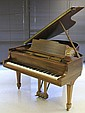 STEINWAY MODEL M GRAND PIANOserial number  #267093estimate 6,000-9,000