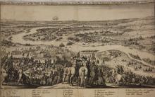 MILITARY CAMPAIGN, EUROPEAN BATTLE FIELD- 1631