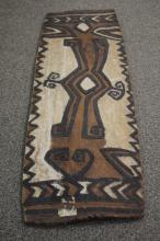 NEW GUINEA TELEFOMIN SHEILD W/GRAPHIC DESIGN