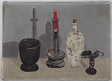 ANGIOLO VANNETTI (Italian, 1881-1962)
