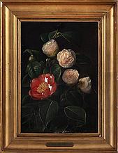 JOHAN LAURITZ JENSEN (Danish, 1800-1856),