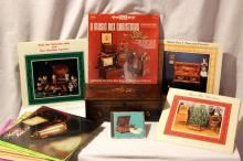 Music Box Albums & CD