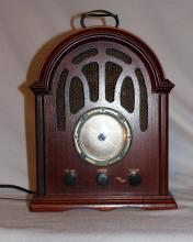 Reproduction Radio