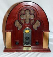 Classic Collector's Edition Radio
