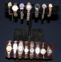 15 Watches