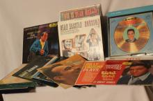Record Albums inc. 3 Elvis