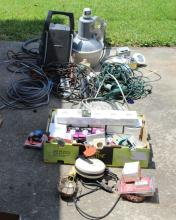 Miscellaneous Electrical Hardware