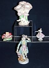 Porcelain Figurines Plus
