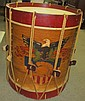 West Point Marching Drum