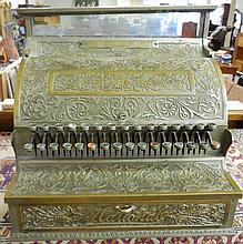 National cash register #83729/35