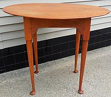 Eldred Wheeler- Tea Table