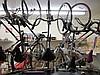 5 Bikes