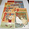 7 Piece Lot - Peter Rabbit